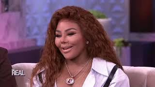 FULL INTERVIEW PART ONE: Lil' Kim on Her Dad, a Movie About Her Life, and More