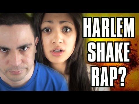 Δε Θέλω Harlem Shake! (feat. Christina)