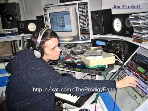 The Prodigy - Smack My Bitch Up (Jim Pavloff Remix)