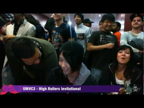MVC3/UMVC3 Moments, Combos, Comebacks Hype Compilations-Never Give Up