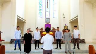 hymne Yubileum 150 tahun Gereja Katolik bright