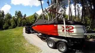 BOATsmart! Launching and Loading Your Boat