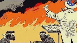 Религия - причина войны в Сирии. Гваськов (Девятов)