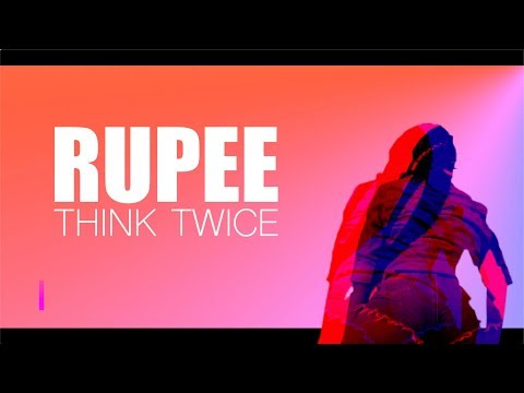 "Rupee - Think Twice (Lyric Video) ""2019 Soca"" (Official Audio)"