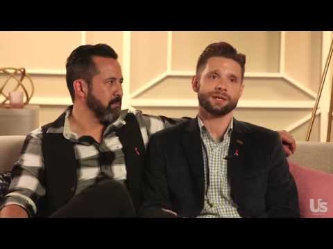 Danny Pintauro On Recently Coming Out As HIV Positive