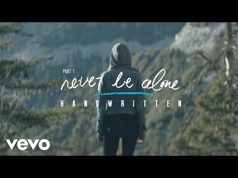 Thumbnail: Shawn Mendes - Never Be Alone
