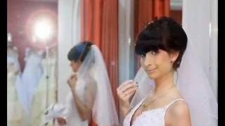 Рекламный ролик свадебному салону «Романс»