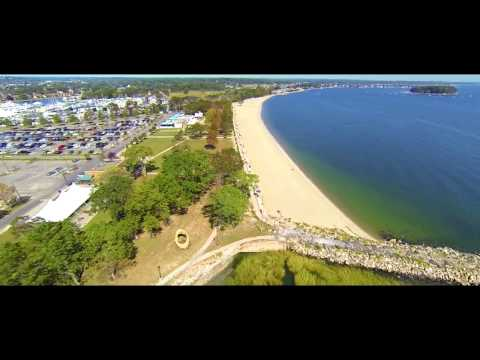 Calf Pasture Beach - Norwalk, CT 9/20/2013
