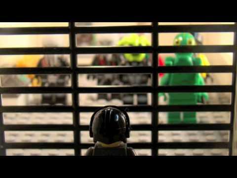 Lego Space Police episode 2