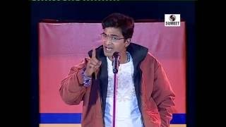 Santosh Shinde - Hasyarang - Comedy Jokes - Sumeet Music