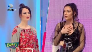 Bravo, ai stil! (10.04.2017) - Adela si Petronela, schimb acid de replici!