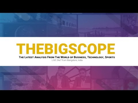 TheBigScope Daily - Business, Technology, Startup News and Analysis from India