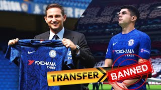 Gambar cover FRANK LAMPARD CHELSEA CHALLENGE!!! FIFA 19 CAREER MODE
