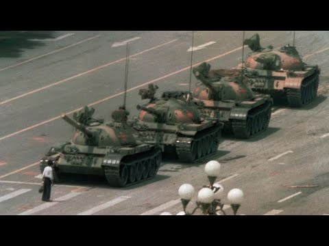 Associated Press: Former AP journalist reflects on Tiananmen Square
