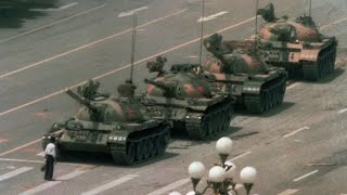 Former AP journalist reflects on Tiananmen Square