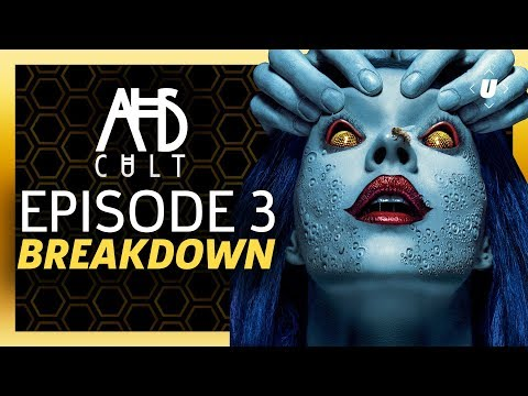 American Horror Story: Cult Episode 3 Breakdown!