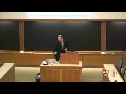 Sean Kanuck on Deterrence and Arms Control in Cyberspace
