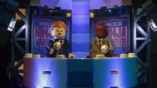 Lego game show