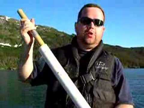Alaska Potato Gun Outlaw Take 2
