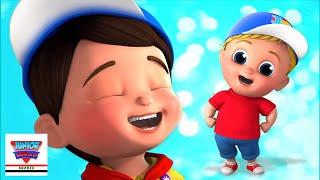 هاهاها أغنية   اغاني اطفال   تعليم الاطفال   رسوم متحركة للاطفال   Ha Ha Song