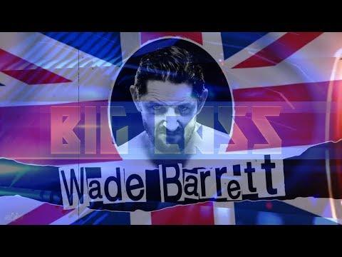 Wade Barrett & Big Cass - Rebel Karma [Mashup]