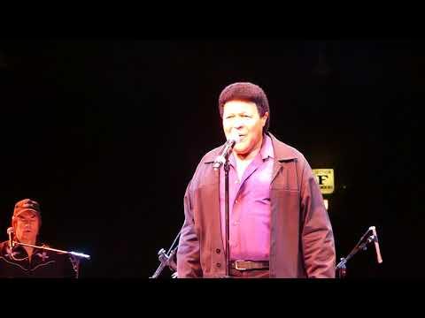 Chubby Checker Performing a Rock & Roll Medley at Westbury Music Fair
