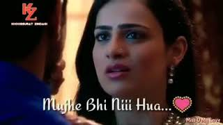 Best dialogues from meri ashiqui tumse he