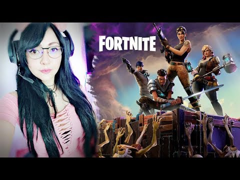 Platicando y Practicando Fortnite con Anigamers | Viryd in the mirror