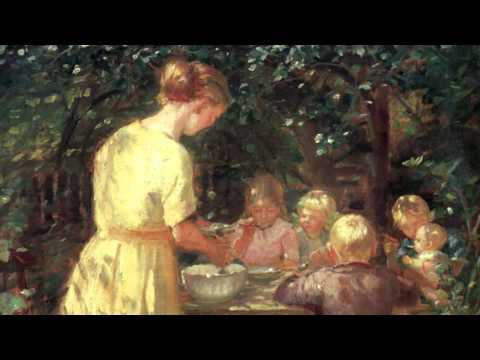 Anna Ancher  - Impresionismo