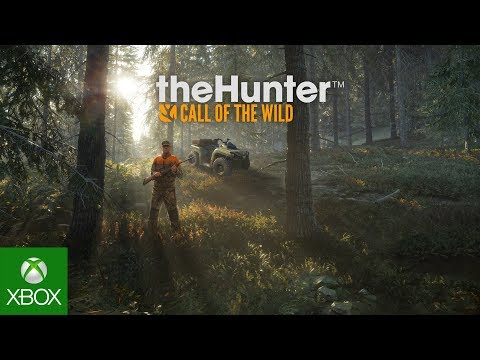 theHunter: Call of the Wild Teaser