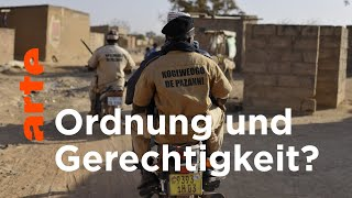 Burkina Faso: Die Milizen diktieren das Gesetz