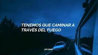 Lana Del Rey - Beautiful people beautiful problems ft. Stevie Nicks (Sub Español)