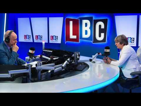 LBC News 1152 London - Parliament Car Crash Coverage - August 14, 2018