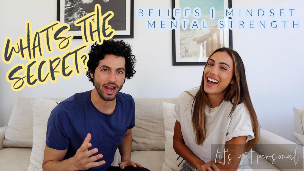 Let's Get Personal | WHAT'S THE SECRET | Beliefs, Mindset, Sleep, Emotions | Sami Clarke