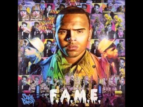 Chris Brown featuring SWV - She Aint You (Remix) 2011