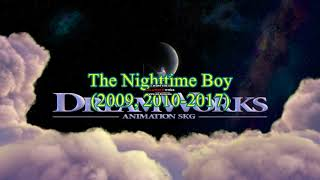 Logo Production History [Episode 1] DreamWorks (1994-today)
