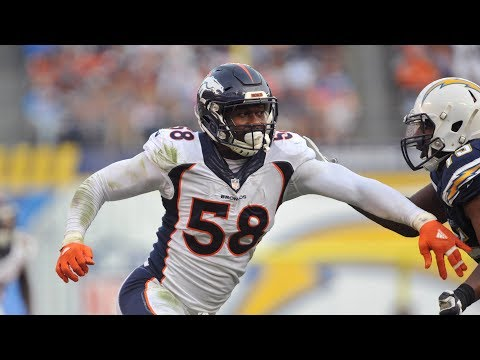 "Von Miller || ""Watching"" 