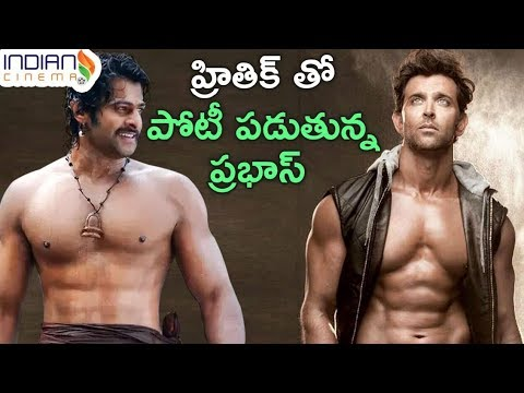 Dhoom 4 Latest Updates | Prabhas To Fight with Hrithik Roshan in DHOOM 4 | Latest Bollywood News