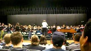 2010 District Treble Choir