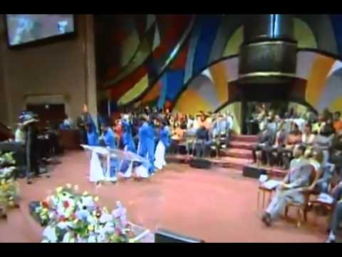 For Every Mountain: Rejoice Praise Dancers West Angeles