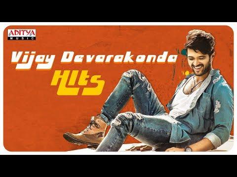 ♫ Vijay Devarakonda Hits Jukebox ♫ #Vijaydevarakonda