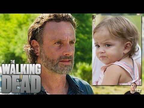The Walking Dead Season 7 Episode 4 – Service Video Review