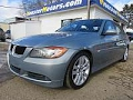 2006 BMW 3 Seriies 4d Sedan 325i
