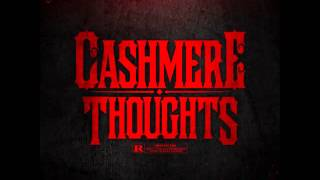 #3 In Your Mind (Prod. By Vybe Beatz) (Cashmere Thoughts)
