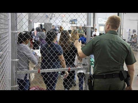 Trudeau urged to scrap U.S. border pact, Trump defends policy