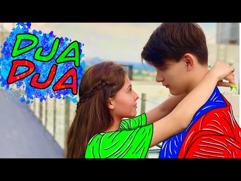 AYA NAKAMURA feat. MALUMA – DJADJA Remix – Cristian Varon