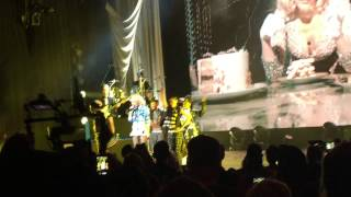 Gwen Stefani, Orpheum Theatre, What You Waiting For, 2/7/15