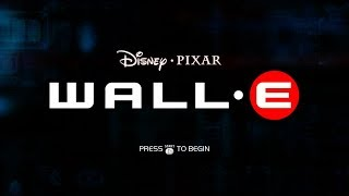 WALL-E : The Video Game(Xbox 360 edition) | Live Gaming