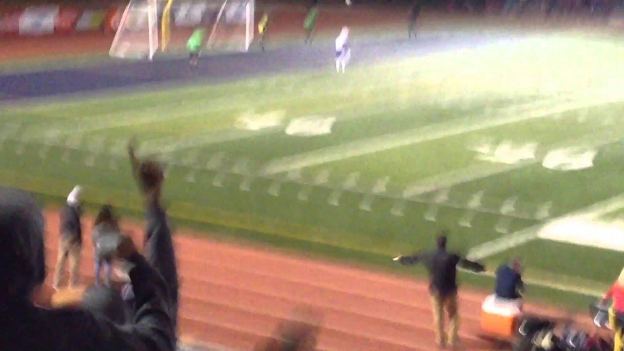 Garden Grove Soccer Cif Finals 2016 Youtube