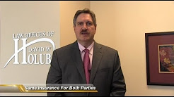 What If Both Parties in Accident Have Same Insurance   Indiana Attorney Explains